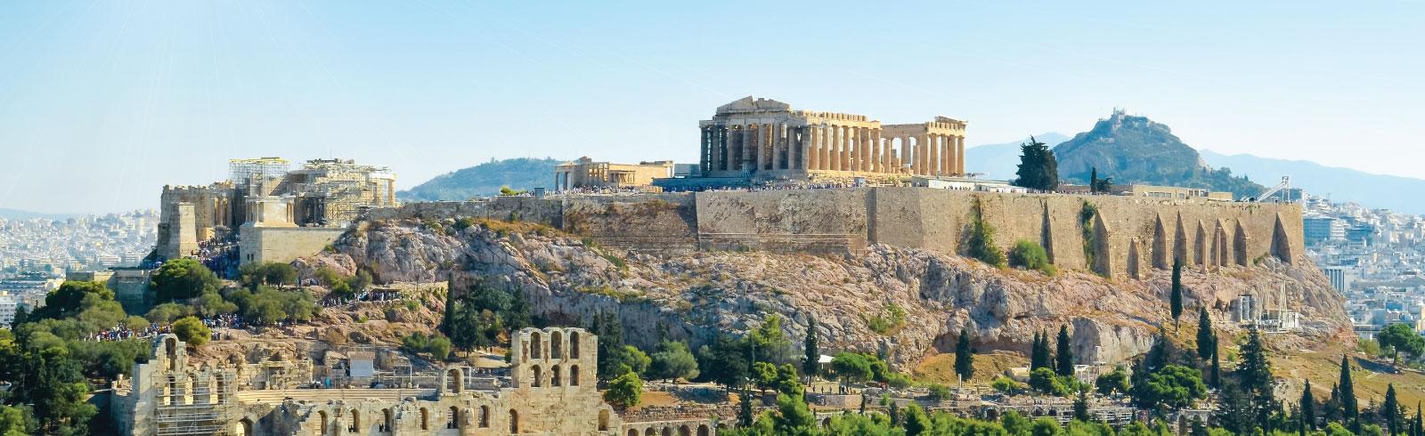 Travel Guru Greece